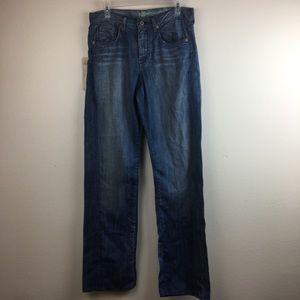 🌵Chip & pepper men's tuck jeans